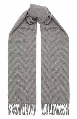Кашемировый шарф Corneliani 86B396-0829006/00