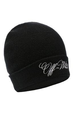 Шерстяная шапка Off-White 0WLA013F20KNI0011001