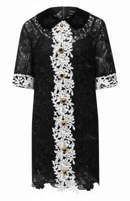 Платье Dolce&Gabbana J6108Z/FLM89