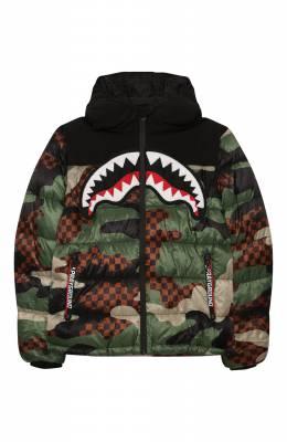 Куртка Sprayground 20AISPY394
