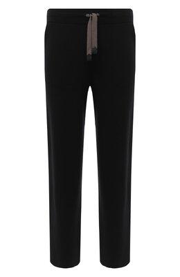 Шерстяные брюки Brioni UMGL0L/09K07