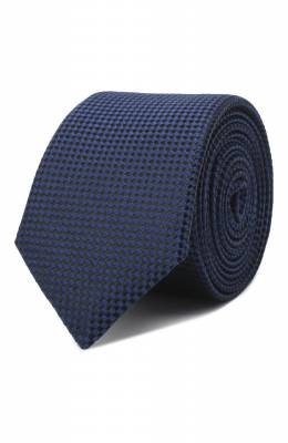 Шелковый галстук Boss by Hugo Boss 50442029