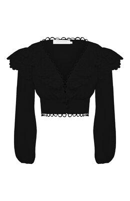 Льняная блузка Zimmermann 8386TBTD