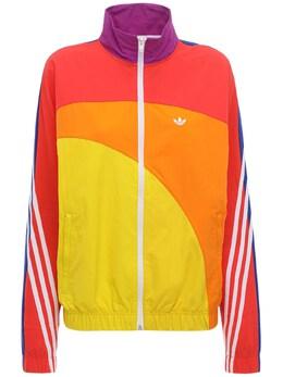 Куртка Pride Off Adidas Originals 72IGZU050-TVVMVElDT0xPUg2