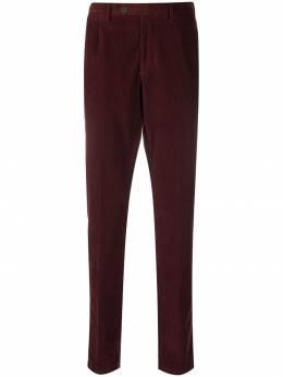Lardini вельветовые брюки IMSOHO555072