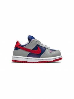 Nike Kids кроссовки Dunk Low Samba DB4605400