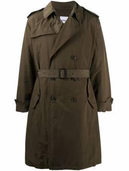 Aspesi belted trench coat 0I18E539