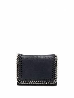Stella McCartney маленький кошелек Falabella с откидным клапаном 371368W91324061