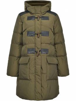 Pinko quilted duffle-style coat 1N12X0Y74TV55