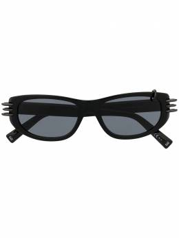 Givenchy Eyewear Anima pierced sunglasses GV7176S807IR