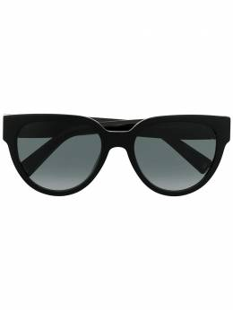 Givenchy Eyewear GV oversized sunglasses GV7155GS2849O