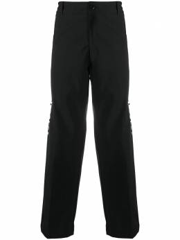 Puma x The Hundreds straight-leg trousers 598315