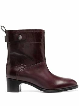 See By Chloe round-toe ankle boots SB35001A12012