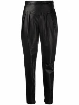 Red Valentino high-waisted trousers UR0NF00I5HN