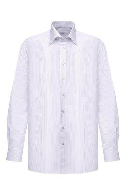 Хлопковая сорочка Zilli MFU-1803-1118/0002/45-49