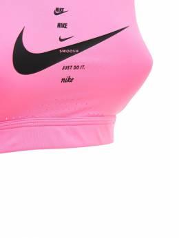 Спортивный Бюстгальтер Nike 72IDLC106-NjA30