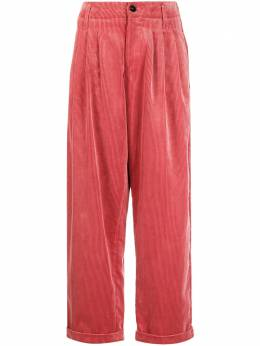 Ymc зауженные вельветовые брюки Q4PAE