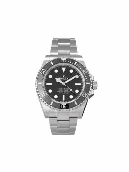 Rolex наручные часы Submariner pre-owned 41 мм 2020-го года 124060