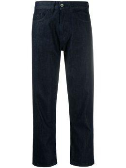 Ymc прямые джинсы свободного кроя Q4PAP