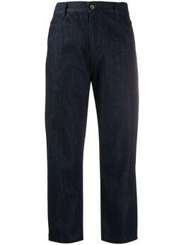 Ymc прямые джинсы свободного кроя Q4PAM