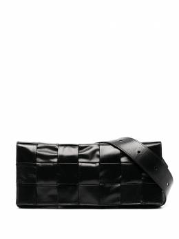 Bottega Veneta Intreccio belt bag 629067VCQ71