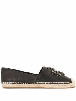 Tory Burch Ines embellished espadrilles 76243
