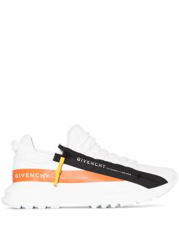 Givenchy кроссовки 50 Years Spectre BH003MH0S0
