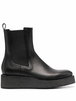 Del Carlo Chelsea ankle boots 11011