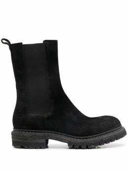 Del Carlo Chelsea high-ankle boots 11009