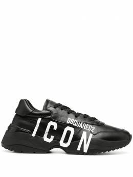 Dsquared2 Icon low-top sneakers SNM013301503204