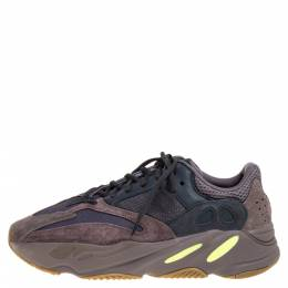 Yeezy x Adidas Mauve Mix Media Boost 700 Wave Runner Sneakers Size 46.5 347539