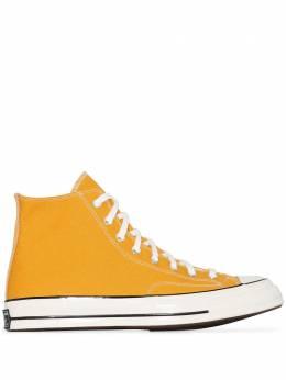 Converse высокие кеды Chuck Taylor 70 162054C