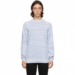 Hugo Blue Sadreno Sweater 50430505