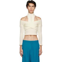 Gmbh Off-White Nashira Sweater NASHIRA