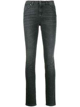 Philipp Plein джинсы Miss кроя слим S19CWDT1019PDE004N