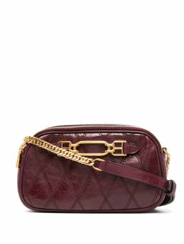 Bally quilted crossbody bag 6236194