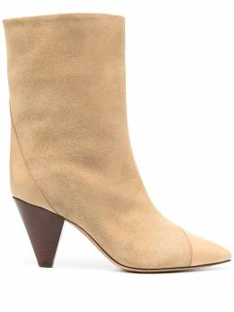 Isabel Marant pointed-toe boots BO060320H006S
