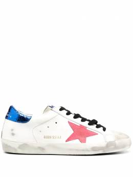 Golden Goose Super-Star low-top sneakers GMF00101F00035680324