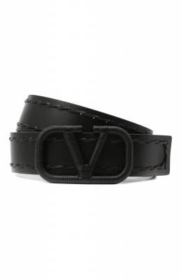 Кожаный ремень Valentino Garavani Valentino UW0T0S11/HEW