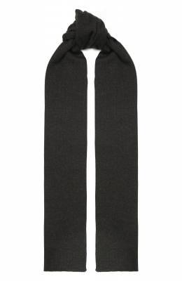 Шарф из кашемира и шелка Dolce&Gabbana GXC71T/JAM9D