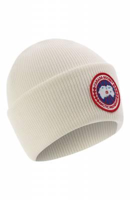 Шерстяная шапка Canada Goose 6936M