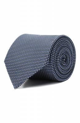 Шелковый галстук Boss by Hugo Boss 50442358