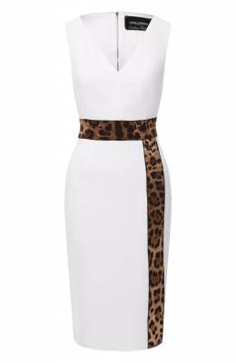 Платье Dolce&Gabbana J6096T/H9016