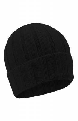 Кашемировая шапка Daniele Fiesoli WS 8003