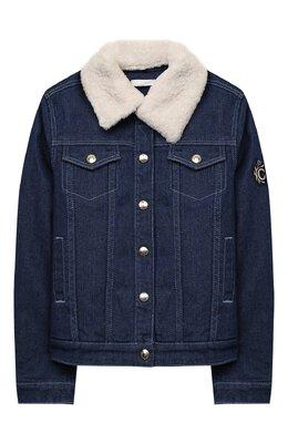 Джинсовая куртка Chloe C16368