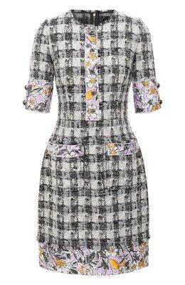 Платье Dolce&Gabbana J6120Z/FQMHE