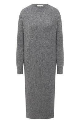 Кашемировое платье The Row 5337F377