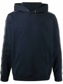 Coach horse and carriage tape hoodie 5419