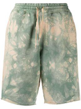 Vivienne Westwood шорты с кулиской 2501001221693C402