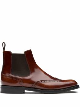 Church's Ketsby polished Chelsea boots DT00019EM